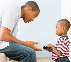 Kids Benefit from Different Parents