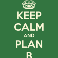 The Power of Plan B