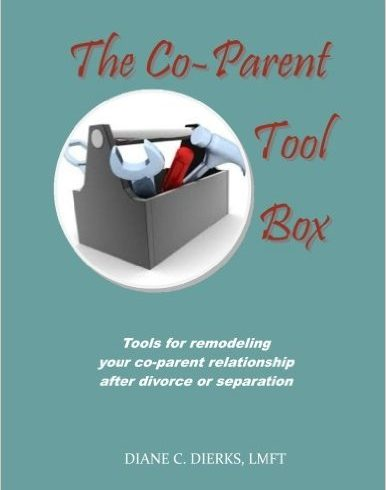Co-Parent Tip of the Month: Ten Rules