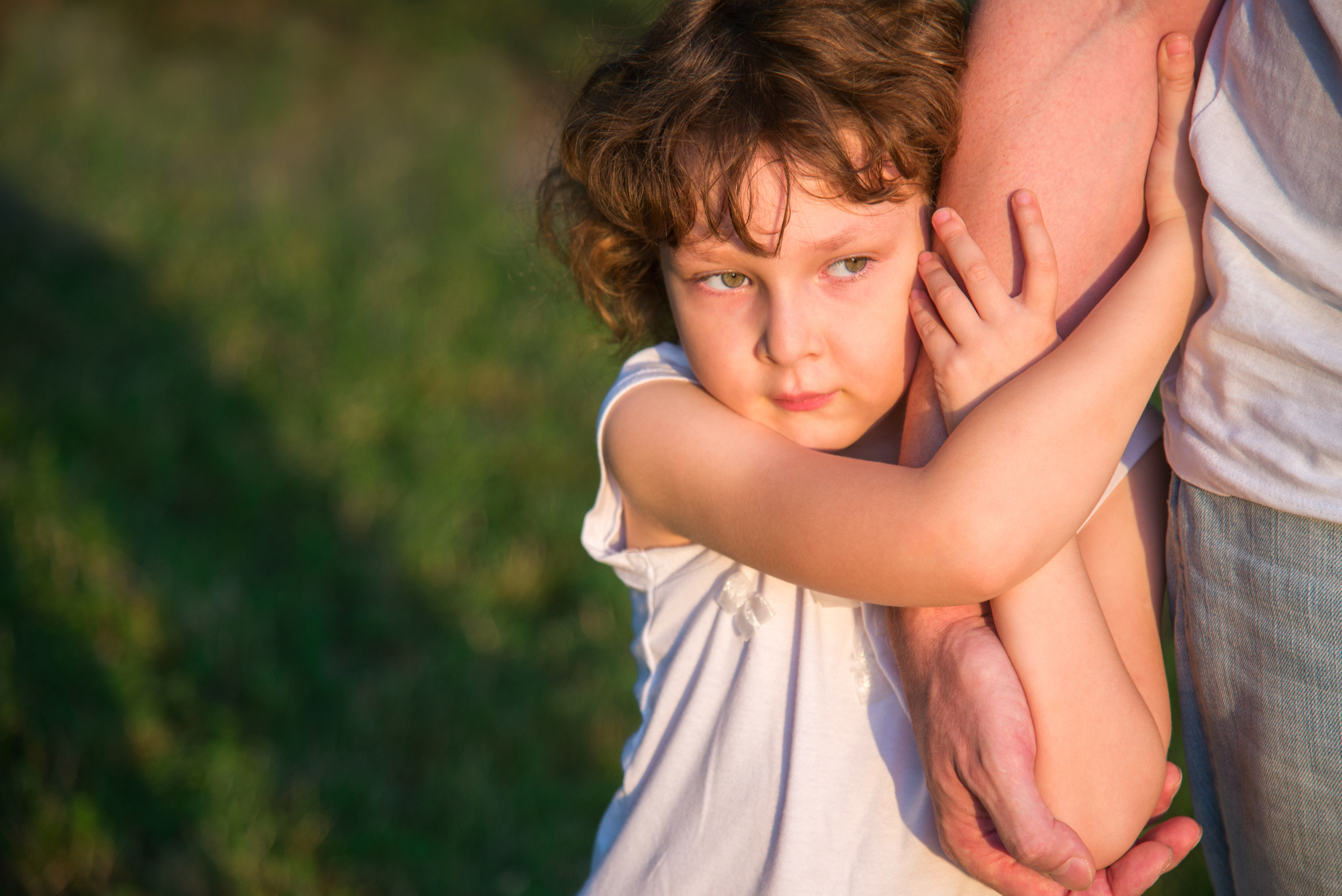 Co-Parent Tip of the Month: Kids Want to Matter